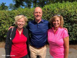 Tournoi de golf 2019 – 28e Édition